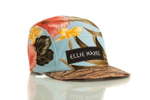 Ellie Hayes Hawaiian Wood
